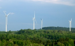 Wind Farm Image